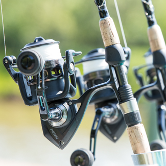 Fishing Charter Equipment